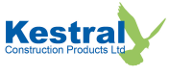 Kestral construction products logo