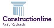 Constructionline accreditiation logo